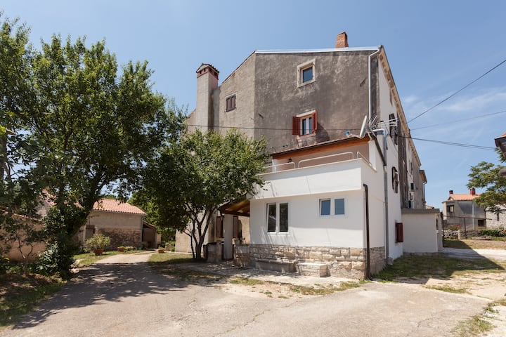 Stylish Peaceful Istrian House