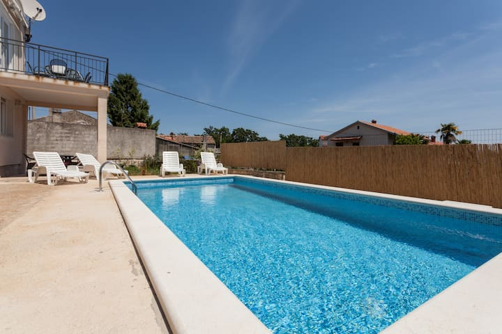 Stylish Peaceful Istrian House - Peruški - บ้าน
