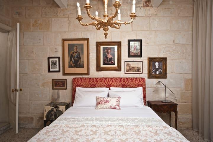 VALLETTA SUITES  - Maison La Vallette