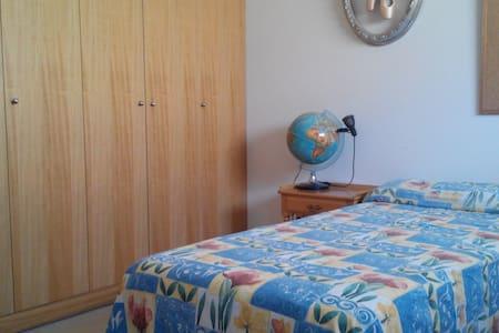 habitacion individual con baño priv - Alcorcón