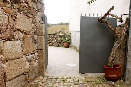 Casas do Fantal - Salão/Saloon - Vale de Salgueiro - 其它