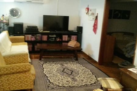 Casa totalmente equipada - Sardoal - 단독주택