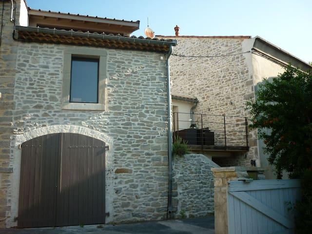 Maison de village Pic Saint Loup - Lauret - 獨棟