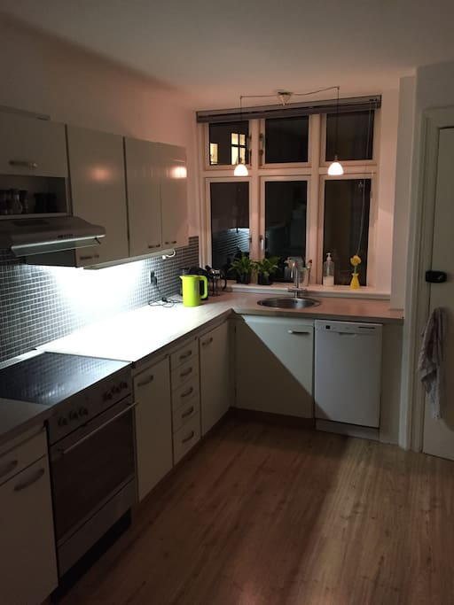 Køkken / Kitchen