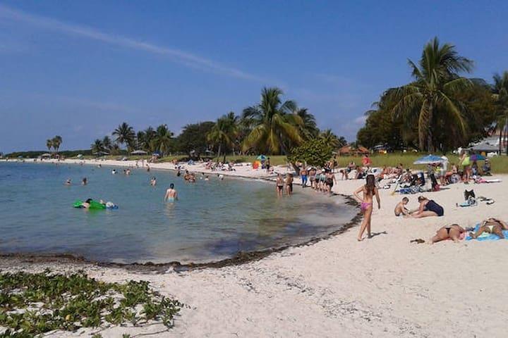 °BunkBed in the Florida Keys - Marathon - Villa
