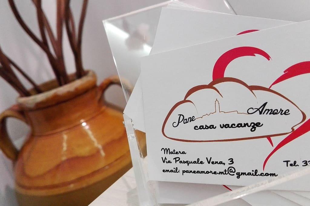 Logo PaneAmore