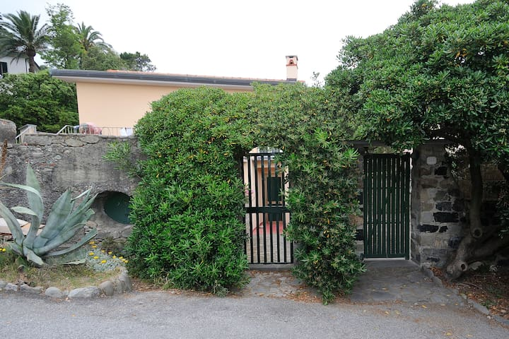 MONTEROSSO  VILLA LA CHIOCCIOLA - Monterosso Al Mare - Villa