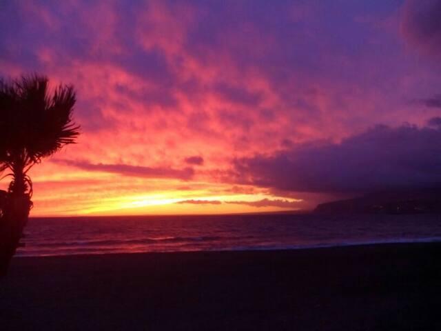 Descubre tu hogar en Almería... - Almería - Bed & Breakfast