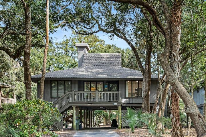 4158 Night Heron Cottage