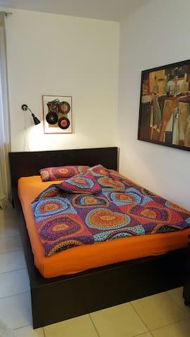 Gemütliches Appartement - Montabaur - Appartement
