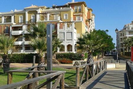 Apartamento Isla Canela - Ayamonte