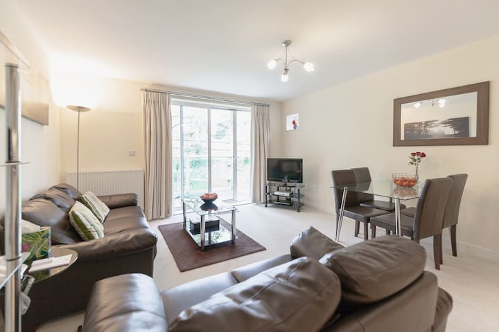 Hillview - Dorking - Apartment
