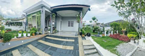 Leisure Homestay