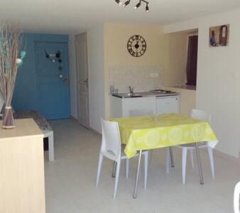 studio de vacances - Aubenas - Huoneisto