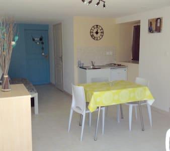 studio de vacances - Aubenas - Appartement