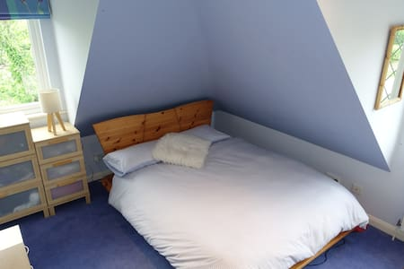 Double Room in Bosham, near Chichester & Goodwood - Bosham