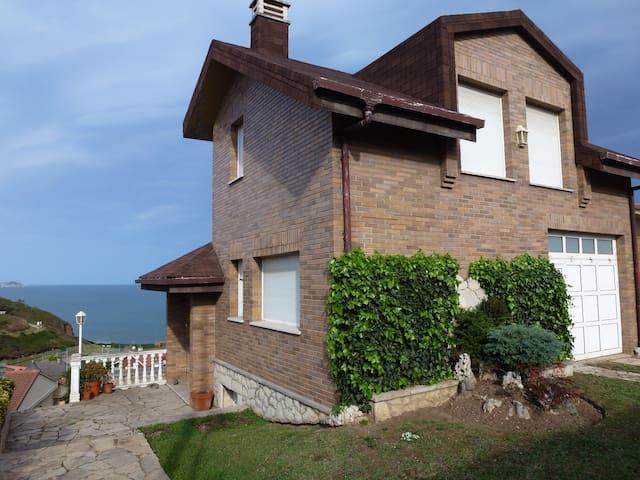 Chalet - Playa - Xivares- Gijón - Xivares - House