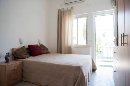 Prime Location New Studio Apartment - Jerusalem - Huoneisto