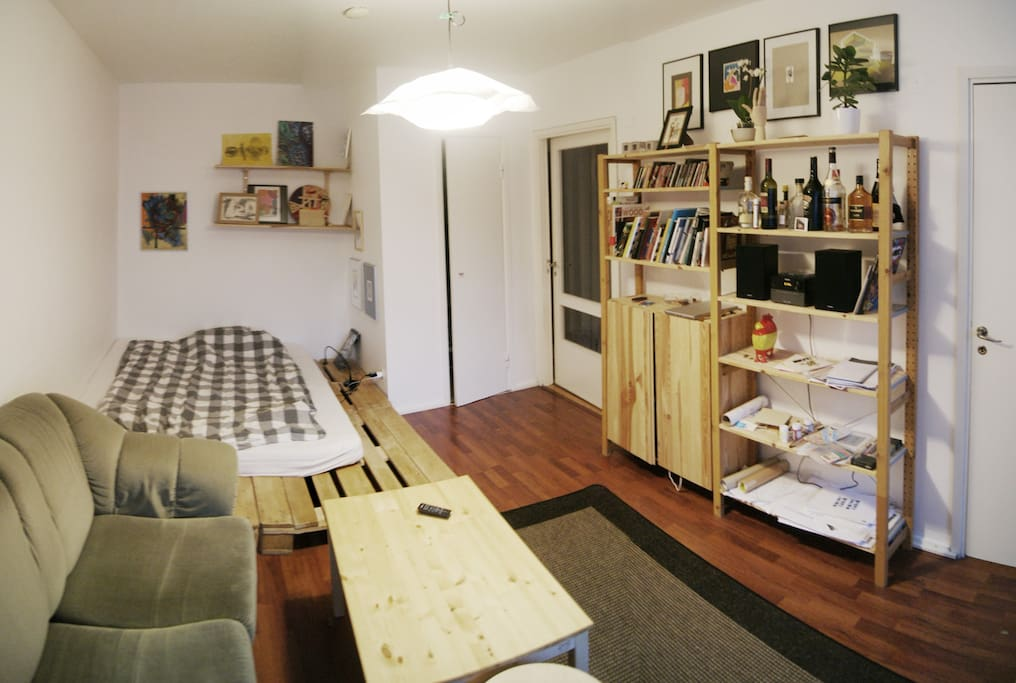 Small Studio Apartments For Rent In Helsinki Finland