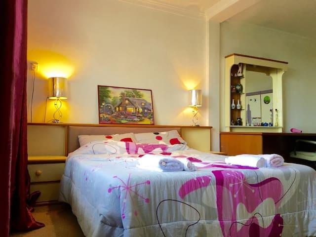 Sibu Swanhouse (Shoplot apartment)