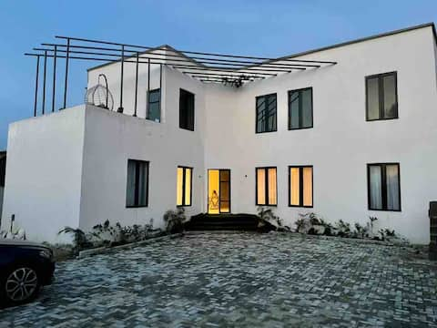 Beautiful 1-bedroom villa