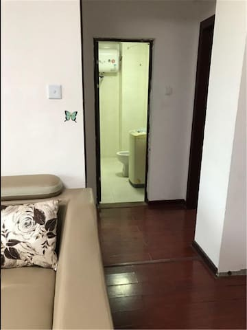 Chinese style apartment - Lynwood - Byt