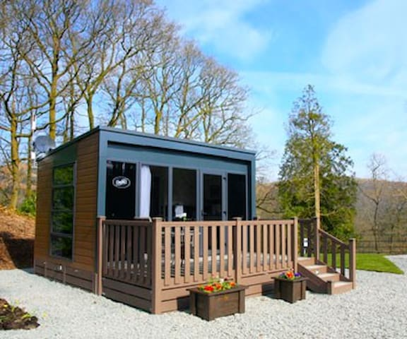 Hideaways at Skelwith Fold