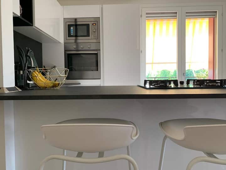 Sweet suite near Venice Padova and Treviso