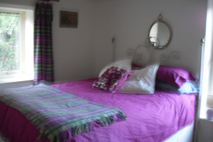 Cosy cottage 1/2 mile from Tain - Tain