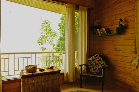 Himalayan Retreat @ The Birdsong Cottage - Pokhari - House