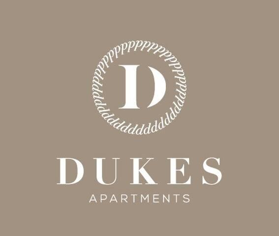 Ενοικιαζόμενες κατοικίες Dukes - Paralio Astros - 公寓