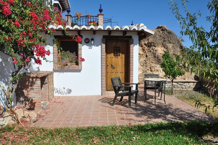 Airbnb Torrox Costa Vacation Rentals Places To Stay