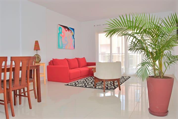 Appartement  neuf  Dakar prés de l' Hotel Onomo