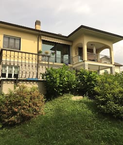VILLA WITH BREATHTAKING VIEW - Poppino - Daire
