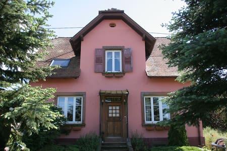 Das Rosehuss - Hattmatt - House