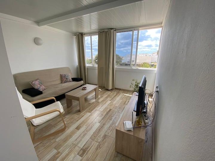 Como en casa en Lanzarote