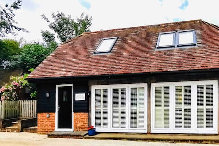 Little Lansker : Country two-bed annexe