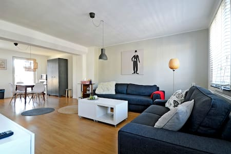 Modern apartment city-centre Venlo - Appartement