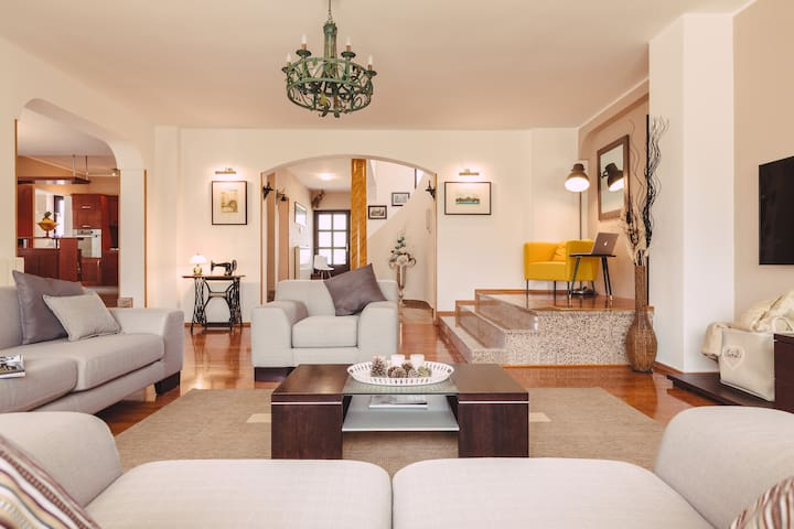 Modern Luxury Villa in Pula w pool - Pula - Villa
