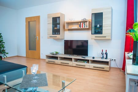 Business Suite GS3W1, Gelsenkirchen - Gelsenkirchen - Apartamento