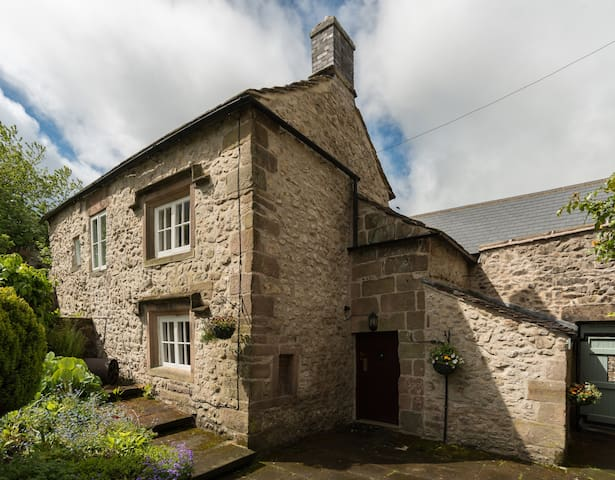 Delightful old stone cottage - Winster - Hus