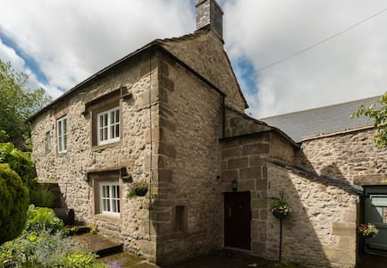 Delightful old stone cottage - Winster - Casa