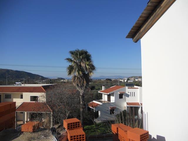 Ferienwohnung auf Rhodos - Pastida - Condo