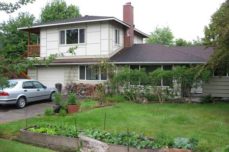 Charming house, quiet area. - Steilacoom