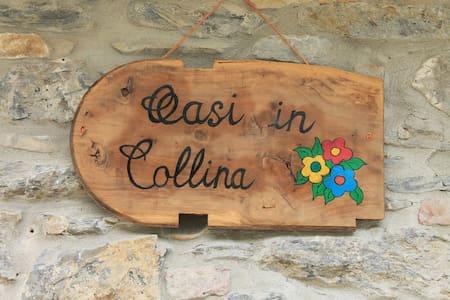oasi in collina - Castelnuovo Magra