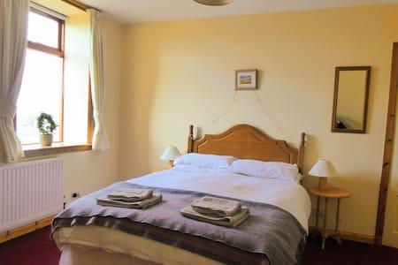 Double room in Kirkwall - Kirkwall - 独立屋
