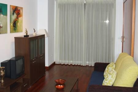 2 bedroom apt. in Vega de la Selva - Apartment