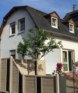 Cheery flat near the river Moselle - Traben-Trarbach - Apartmen