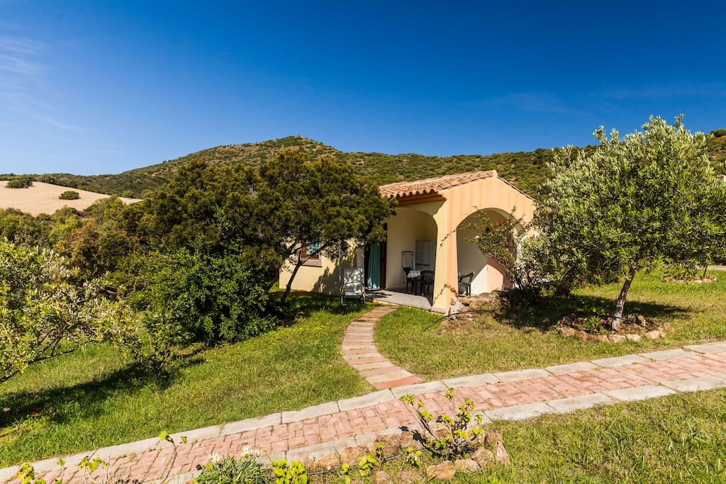 Case vacanze a budoni appartements louer budoni for Vacanze a budoni