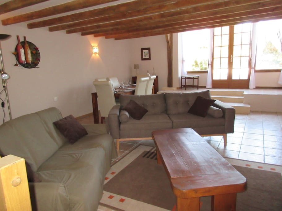 Spacious gite with swimming pool in saint julien le vend mois Godalming swimming pool opening times